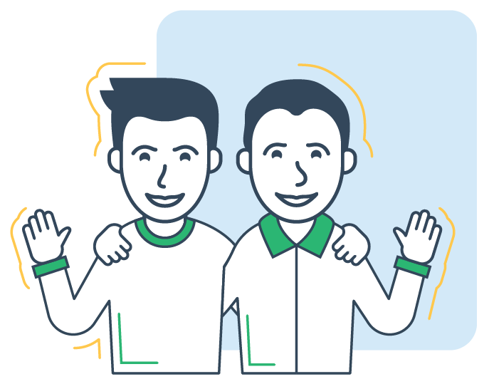 Nice Guys Loans logo